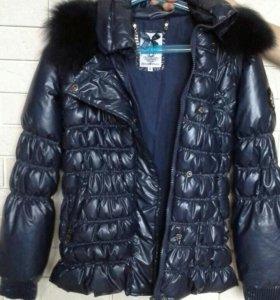Куртка Silvan Heach