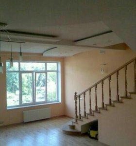 Ремонт квартир и все отделочные работы СЛАВЯНИ РФ