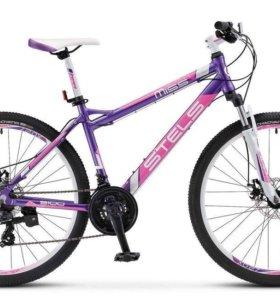 Велосипед скоростной женский 26 дюймов