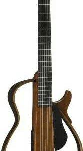 Гитара yamaha silent SLG200N