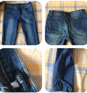 👖 джинсы
