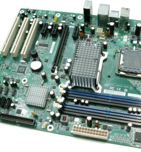 Intel DP43TF Socket 775
