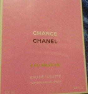 Chance Chanel  Eau Fraiche