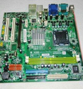 MSI MS-7399 Socket 775