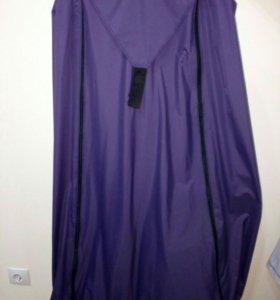 Кофр(портплед) для костюмов и платьев