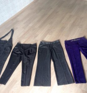 Женские брюки 50 размер