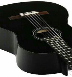 Гитара yamaha C 40 Black