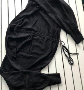 Болеро укорочённая кофта, рукава
