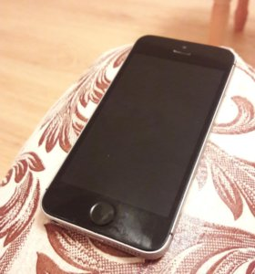 Разбитый айфон