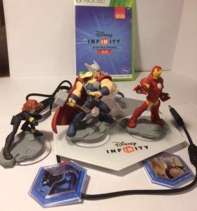 Xbox 360 Disney Infinity 2.0