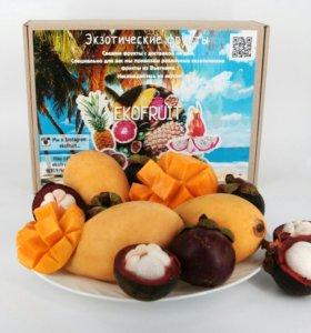 Манго ,экзотические фрукты