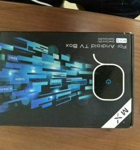 MXQ медиаплеер на Андроид 4.4