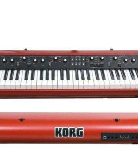 Цифровое пианино Korg SV-1