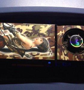 Asus GeForce GTX 260 896m/448bit
