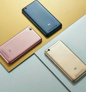 Смартфоны Xiaomi новые