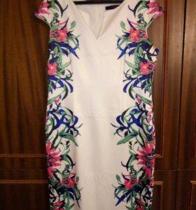 Платье M(44-46)