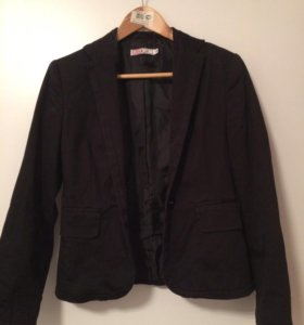 Пиджак размер 40