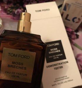 Том форд тестер духи Tom ford Moss breches -100мл