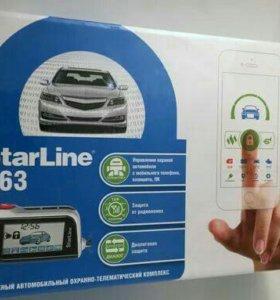 Starline a63