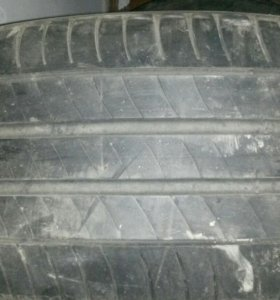 Шина R 17 215/50 Michelin primacy 3