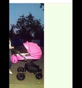 Детская коляска,Adamex