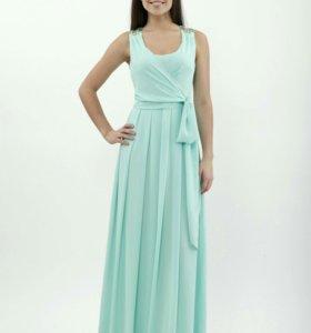 Новое платье Choteau Fleur