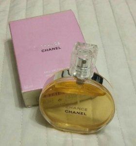 Туалетная вода Chanel Chance 50ml