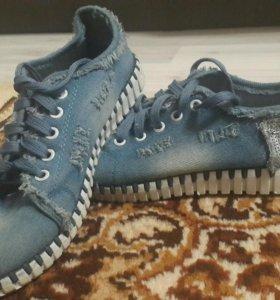 обувь б/у (36) (37)размер