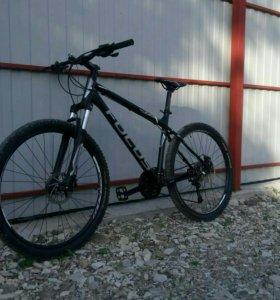 Немецкий велосипед Focus Whistler