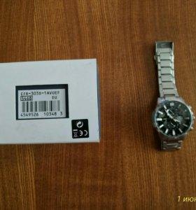 часы Casio Edifice EFR 303 D- 1a