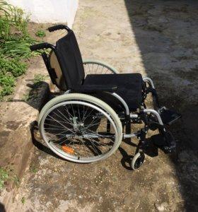 инвалидная кресла