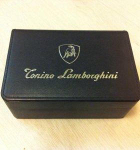 Коробка от часов Lamborghini