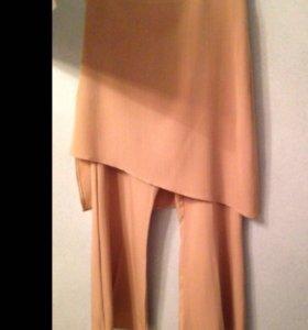 3 в 1 ( юбка - брюки)