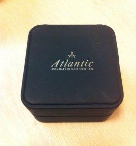 Коробка от часов Atlantic