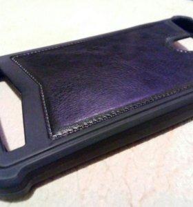 """Чехол универсальный на смартфон 5,5"""" силиконовый"""