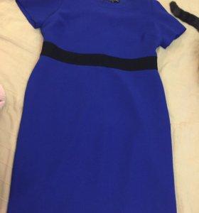 Платье нарядное 50-52рр. Торг