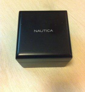 Коробка от часов Nautica