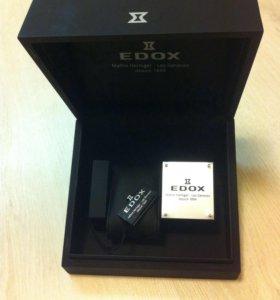 Коробка от часов Edox