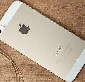 iPhone 📱 5s 16g