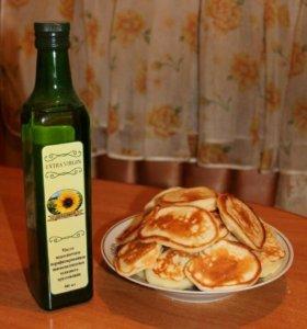 Масло для жарки и салатов Омегавит™ (Краснодар)