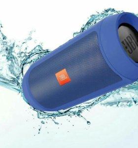 Bluetooth колонка JBL charge 2