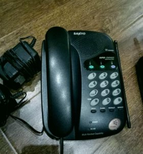 Телефон sanyo