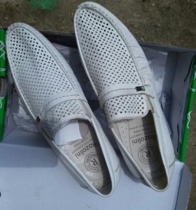 Туфли летние мужские , новые не ношеные размер 40