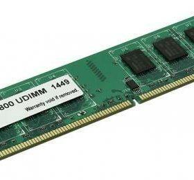 Оперативная память DDR2 4G 2G 1G