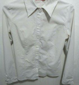 Бруска, рубашка