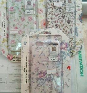 Чехол на iphone 6/6s 143