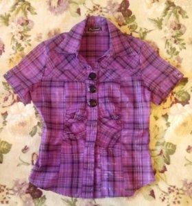 Рубашка   г. Лесной