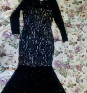 Платье   г. Лесной