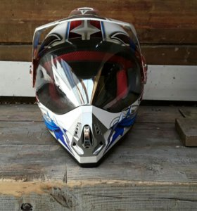 Продам шлем Michiru