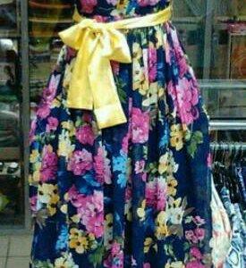 Платье! Новое!